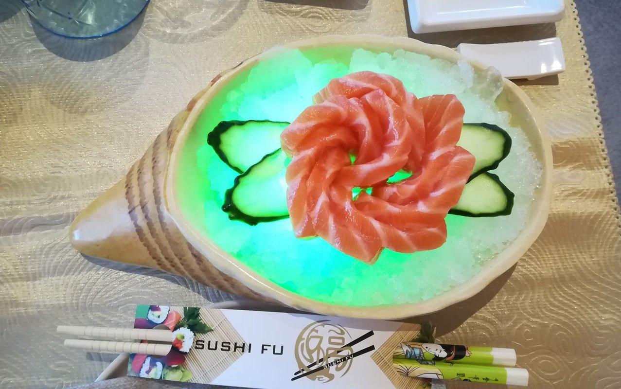 Sushi Fu - Ristorante Giapponese Asiatico a Desenzano del Garda